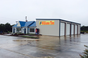 Williams Tire